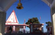 Kunjapuri Rishikesh